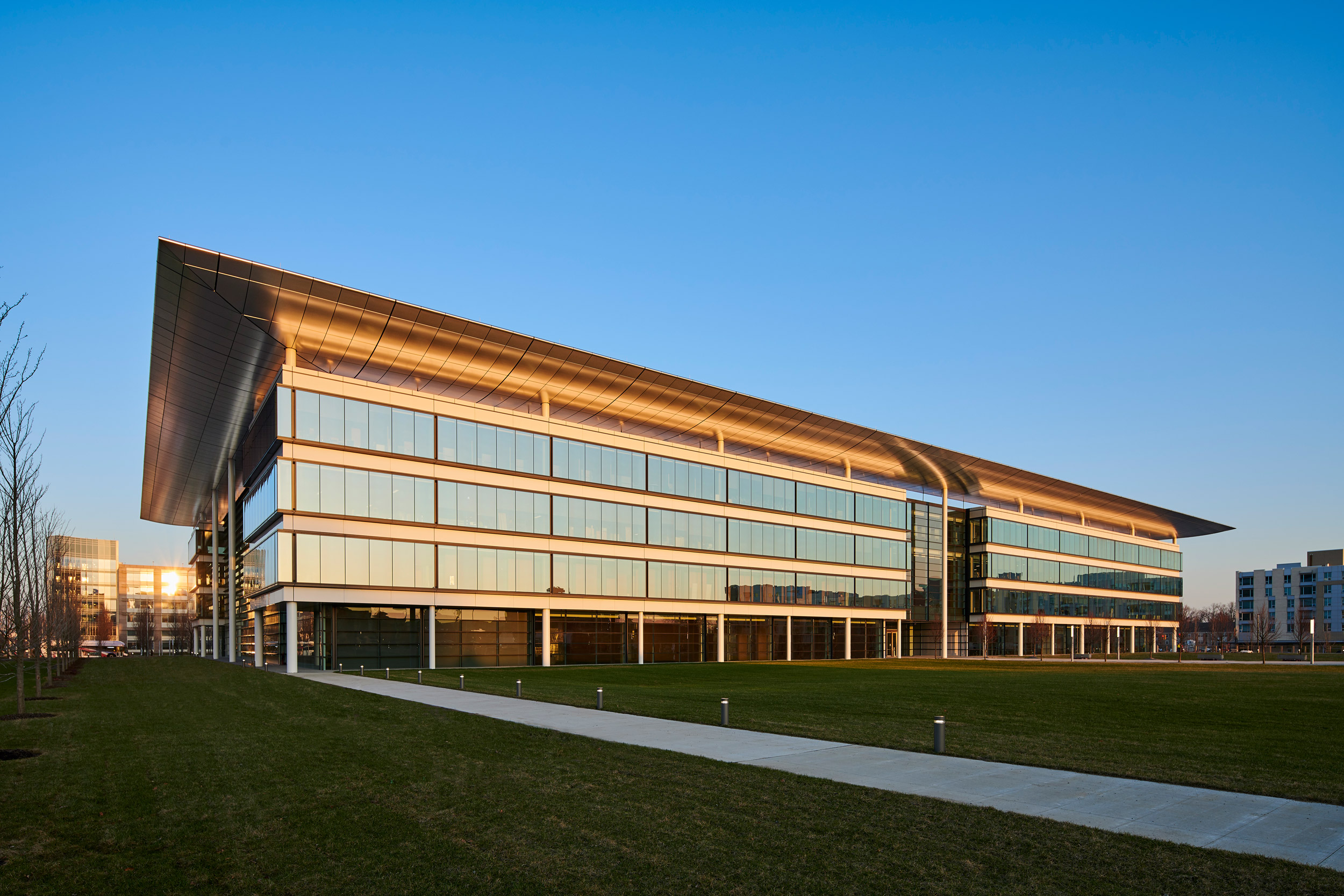 CWRU Health Education Campus at the Cleveland Clinic 5
